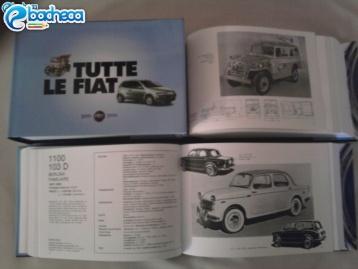 Anteprima Cofanetto Fiat