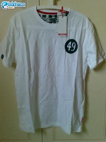 Anteprima T-shirt Abarth 49
