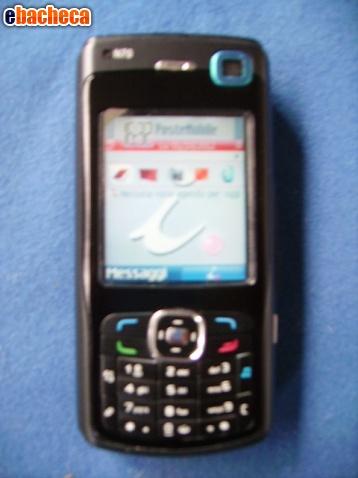 Anteprima Nokia N-70 e 6600