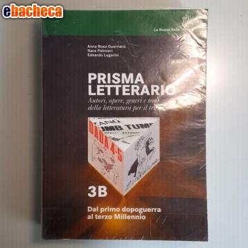 Anteprima Prisma Letterario 3B