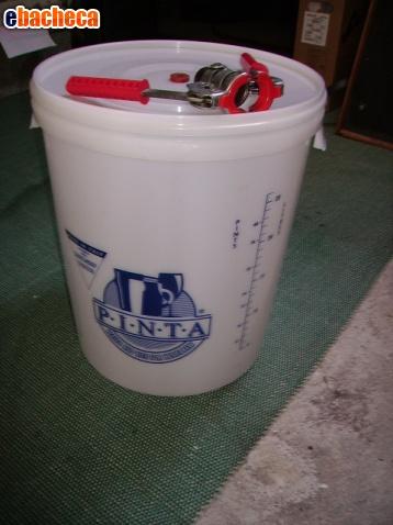 Anteprima Fermentatori birra
