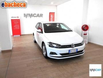 Anteprima Volkswagen - polo - 1.0…