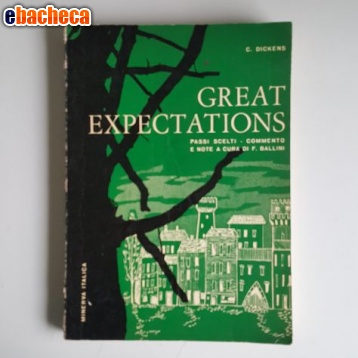 Anteprima Great Expectations