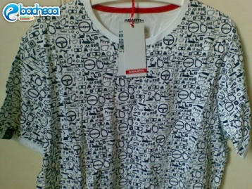 Anteprima T-shirt Abarth