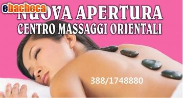 Anteprima Centro Massaggi Orientali