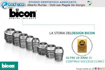 Anteprima Impianti Dentali Bicon
