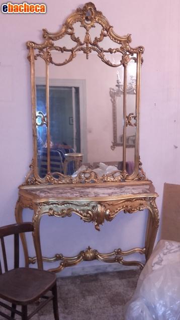 Anteprima Vendo Nardò Lecce mobili