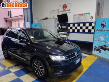 Anteprima Volkswagen Tiguan 1.6…