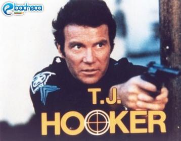 Anteprima T.J hooker serie tv