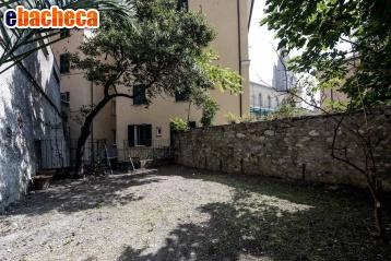 Anteprima App. a Genova di 160 mq