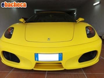 Anteprima Ferrari f430 f430