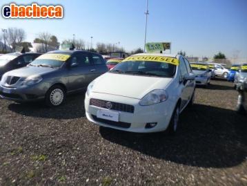 Anteprima Fiat Grande Punto 1.3…