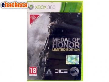 Anteprima Gioco xbox 360 medal