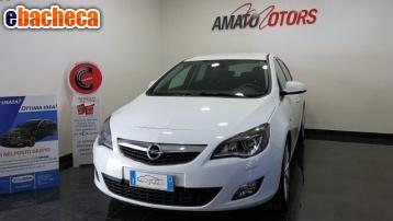 Anteprima Opel astra 2.0 cdti 5p.…