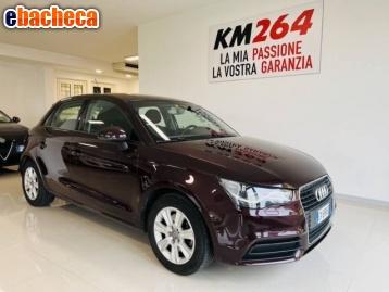 Anteprima Audi a1 1.6 tdi ambition…