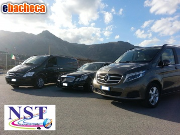 Anteprima Nst Transfer & Tours