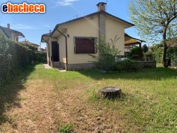 Anteprima Villa Singola a Tonfano