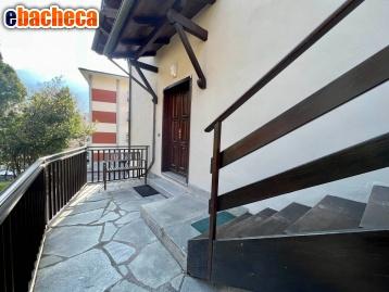 Anteprima App. a Aosta di 48 mq