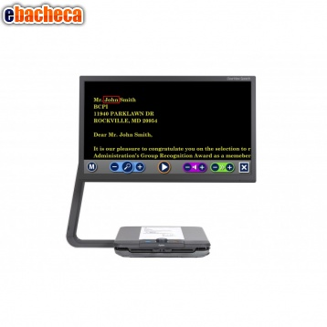 Anteprima Clearview C speech Hd 24