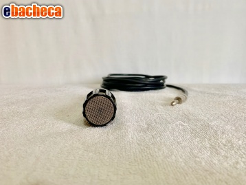 Anteprima Microfono Shure Brothers