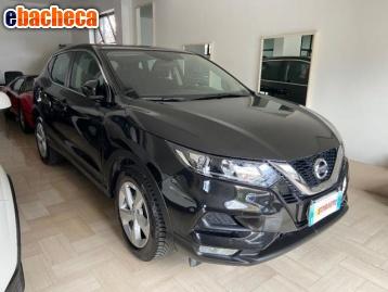 Anteprima Nissan Qashqai 1.5 dCi…