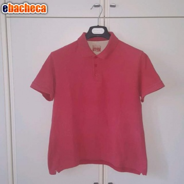 Anteprima T-shirt Polo rossa