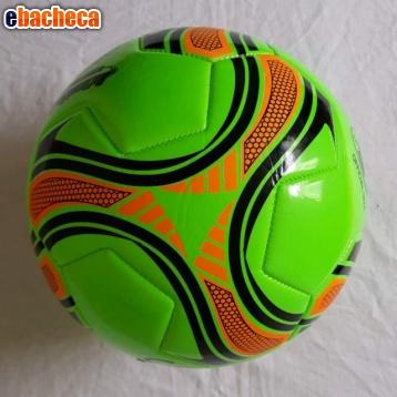 Anteprima Pallone in cuoio - Verde