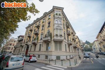 Anteprima App. a Torino di 125 mq