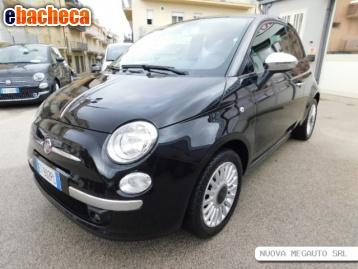 Anteprima Fiat 500 1.2   69cv…
