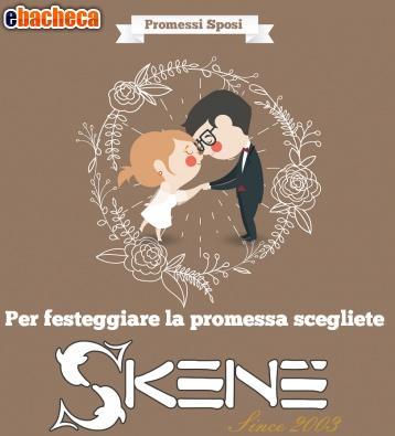 Anteprima Promessa di Matrimonio