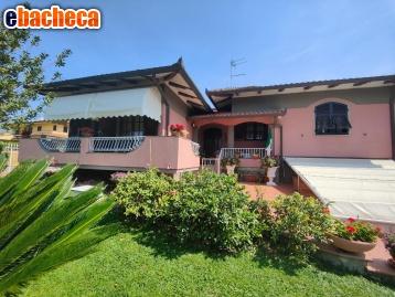 Anteprima Villa Singola a Fossone