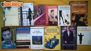 Anteprima Lotto 12 libri