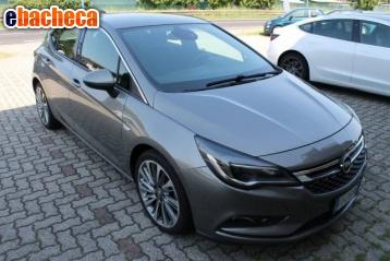 Anteprima Opel astra 1.6 cdti…