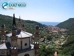 Anteprima Viaggi Istruzione Liguria