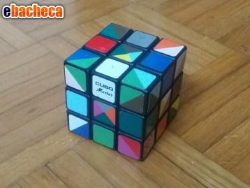 Anteprima Cubo Master