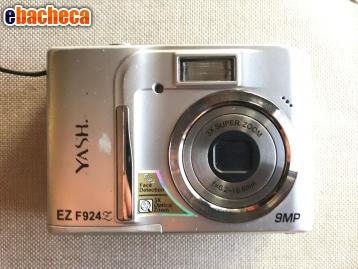 Anteprima digitale Yashica Ez F924