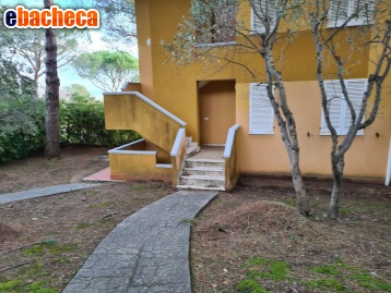 Anteprima Villa Castiglioncello