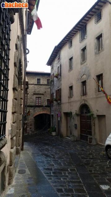 Anteprima App. a Castel del Piano…