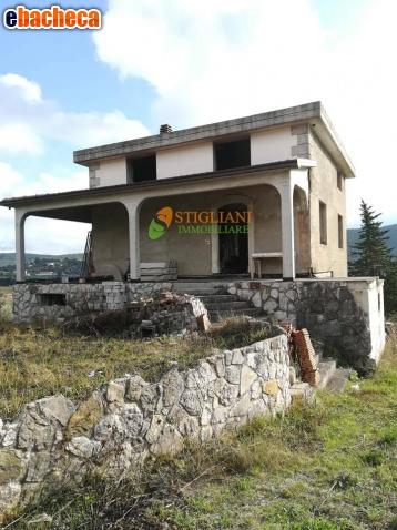 Anteprima Villa a Oratino di 350 mq