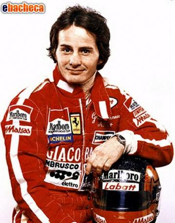 Anteprima Villeneuve: gare in Dvd