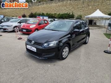 Anteprima Volkswagen polo 1.2 tdi…