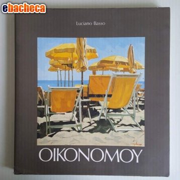 Anteprima Oikonomoy - Luciano Basso