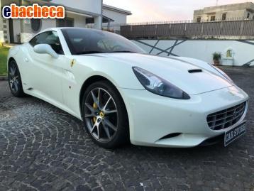Anteprima Ferrari California Dct…