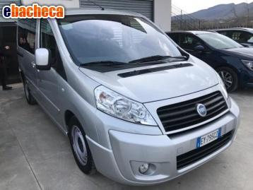 Anteprima Fiat scudo 2.0 mjt/130…