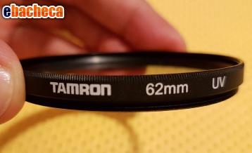 Anteprima Filtro UV per fotocamere