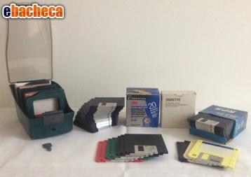 "Anteprima Floppy disk 3,5"" da 1,44"