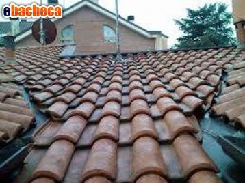 Anteprima Riparazione tetti