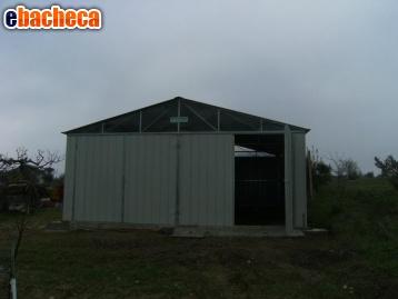 Anteprima Box in lamiera zincata