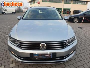 Anteprima Volkswagen Passat…