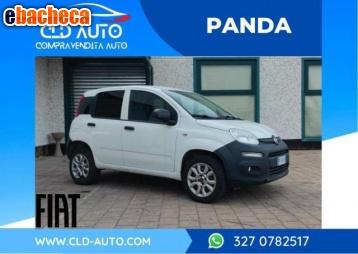 Anteprima Fiat New Panda 0.9…